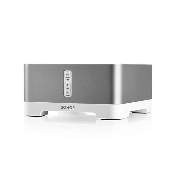 how to connect to sonos wifi
