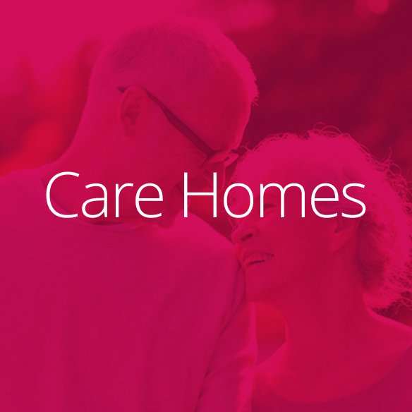 dalton tv care-homes