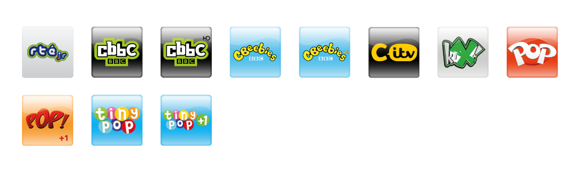 dalton tv children's channels