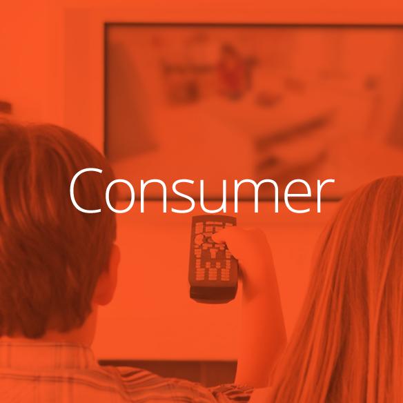 dalton tv consumer