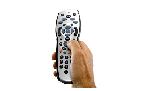 How to programme your Sky remote control