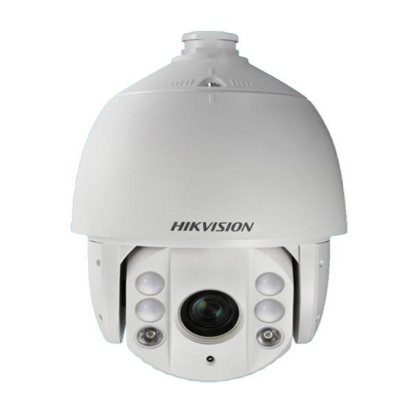 Hikvision PTZ IP Camera