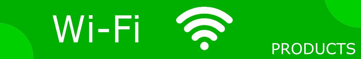 Wi Fi Products Archives - Daltontv ie
